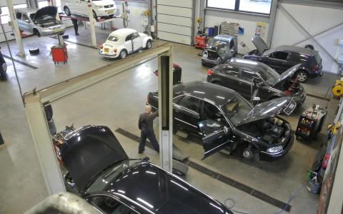 Garage Boer Diever : Garagebedrijf wietsma
