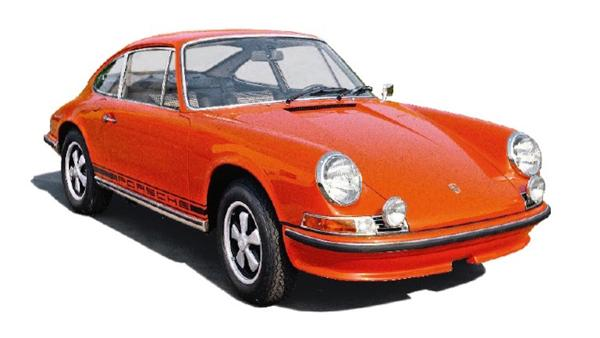 high tangerine 911 s 2 4 coupeacute 1972 2018 porsche ag