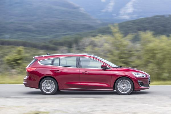 2018 FORD FOCUS DRIVE VIGNALE 54