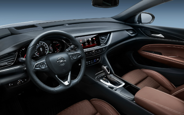 Opel Insignia Country Tourer groningen 01