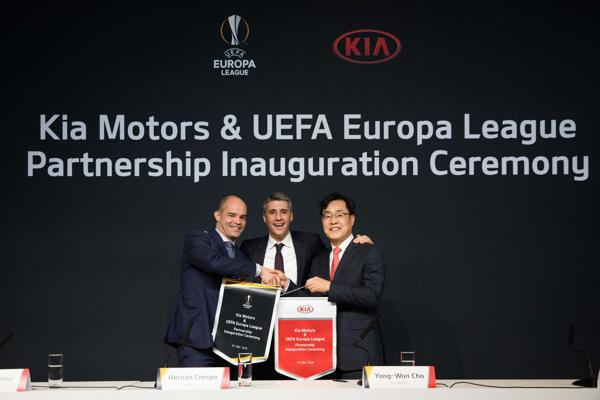 KIA UEFA Europa League 01
