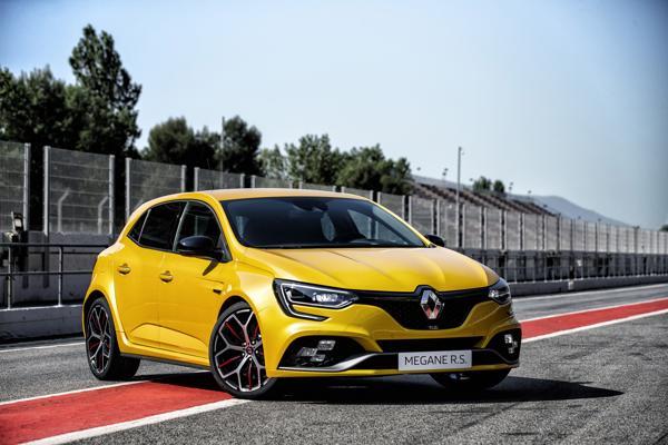 Renault Garage Groningen : De nieuwe renault mégane r.s. trophy