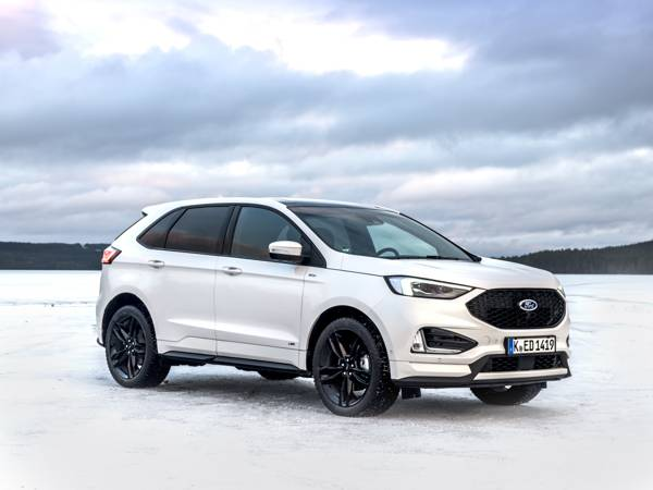 Ford Edge ST Line 1