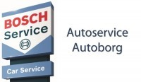 Bosch Car Service Autoborg