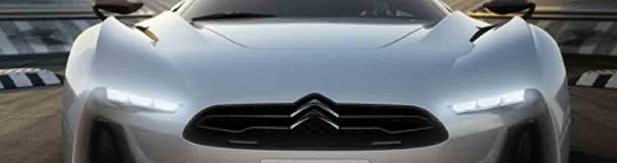 Citroën-dealer