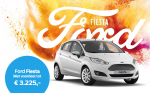 Ford Fiesta 1.0 STYLE ESSENTIAL