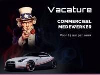 Vacature Commercieel Medewerker