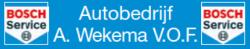 Autobedrijf Wekema