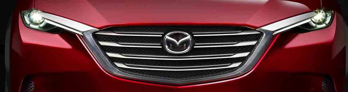 Mazda-dealer