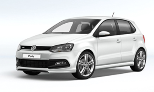 VW Polo Comfortline Business R.