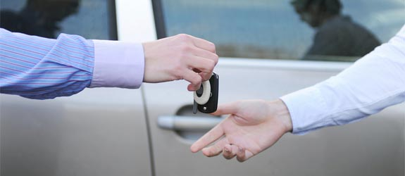 Snel je auto verkopen?