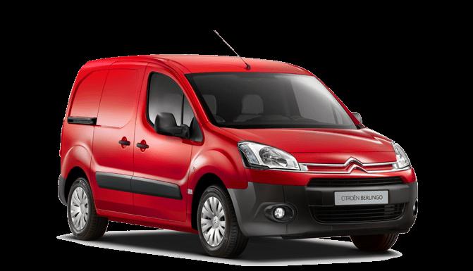 Citroën Berlingo Blue HDI Comfort Economy