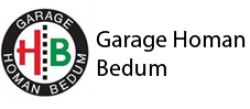 Garage Homan