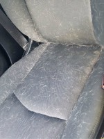 Hoe verwijder je honden- of kattenhaar uit je auto?
