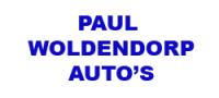 Paul Woldendorp Auto's